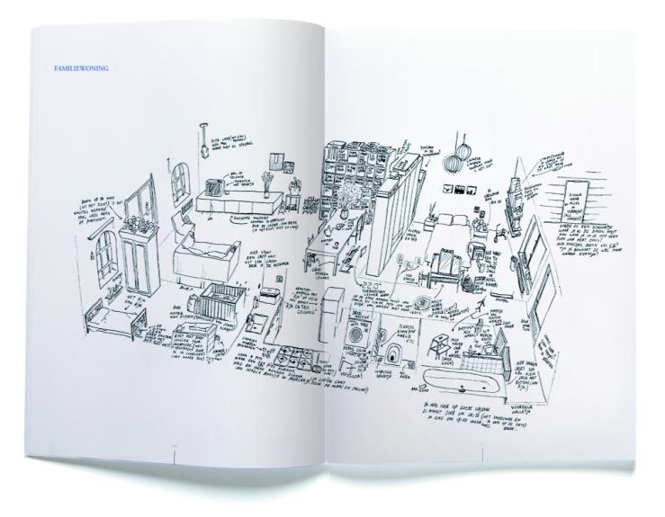 De zachte Atlas van Amsterdam studies soft dimensions of