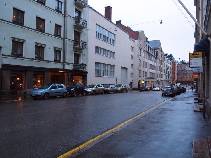Mariankatu 22 street view