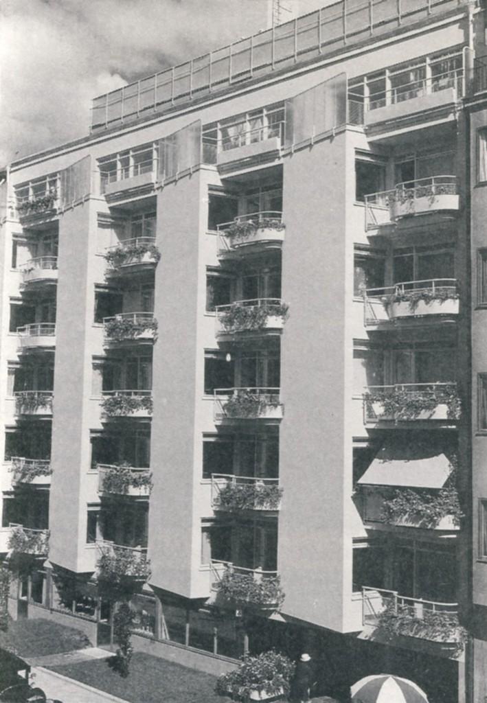 Kollektivhuset John Ericssonsgatan